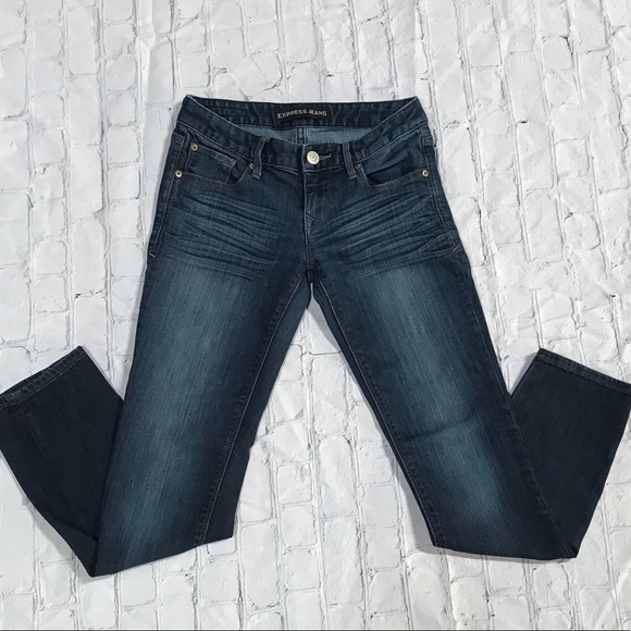 Stella Express Jeans